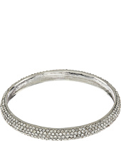 Nina - Blaze Pave Bangle Bracelet