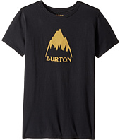 Burton Kids - Classic Mountain S/S Tee (Big Kids)