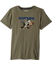 Burton Kids - Stoked Short Sleeve T-Shirt (Little Kids/Big Kids)