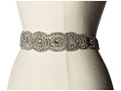 Nina Jonquil Crystal Oval Belt