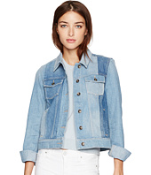 Paige - Pieced Rowan Jacket