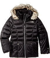 The North Face Kids - Gotham 2.0 Down Jacket (Little Kids/Big Kids)
