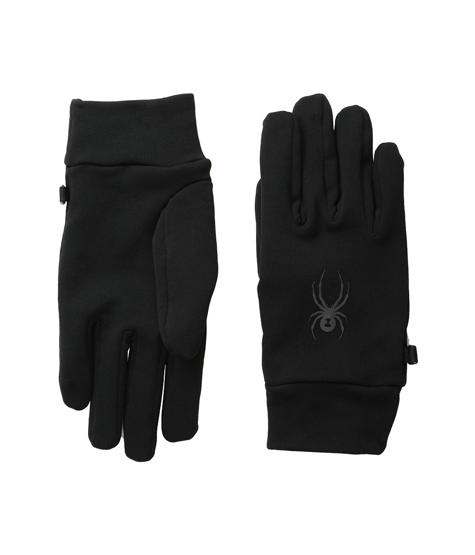 Spyder Flex (Black) Ski Gloves