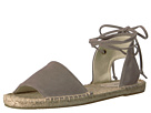 Balearic Tie-Up Sandal