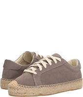 Soludos - Suede Platform Tennis Sneaker