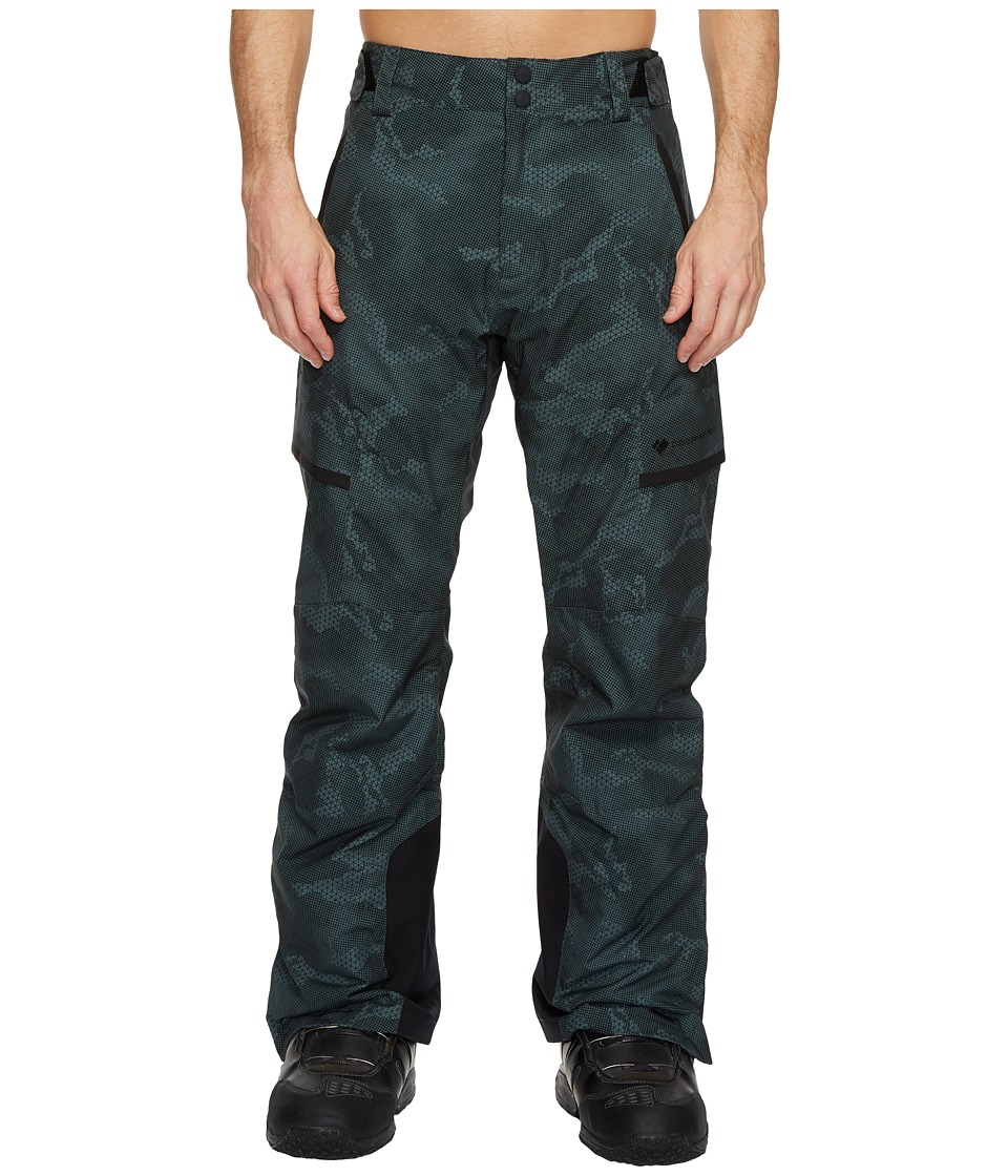 Obermeyer - Ballistic Pants