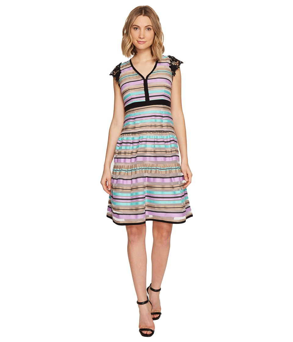 Nanette Lepore - Magic Potion Dress (Multi) Womens Dress