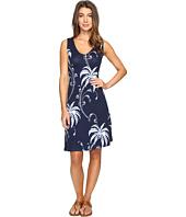 Tommy Bahama - Palm Tree Tropics Short Dress