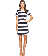 Tommy Bahama - Thera Stripe Short Sleeve Short Dress