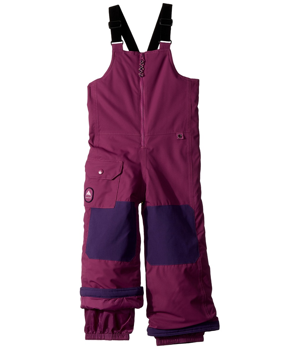 Burton Kids - Minishred Maven Bib Pants (Toddler/Little K...