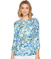 Lilly Pulitzer - Alinda Top