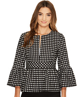 Nanette Lepore - Check In Jacket