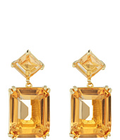 Nina - Emery Double Drop Earrings