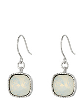 Nina - Perla Opal Crystal Drop Earrings