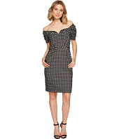 Nanette Lepore - Cheeky Check Dress
