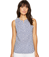 Tommy Bahama - Greek Cay Sleeveless Popover