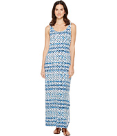 Tommy Bahama - Dot Matrix Maxi Dress