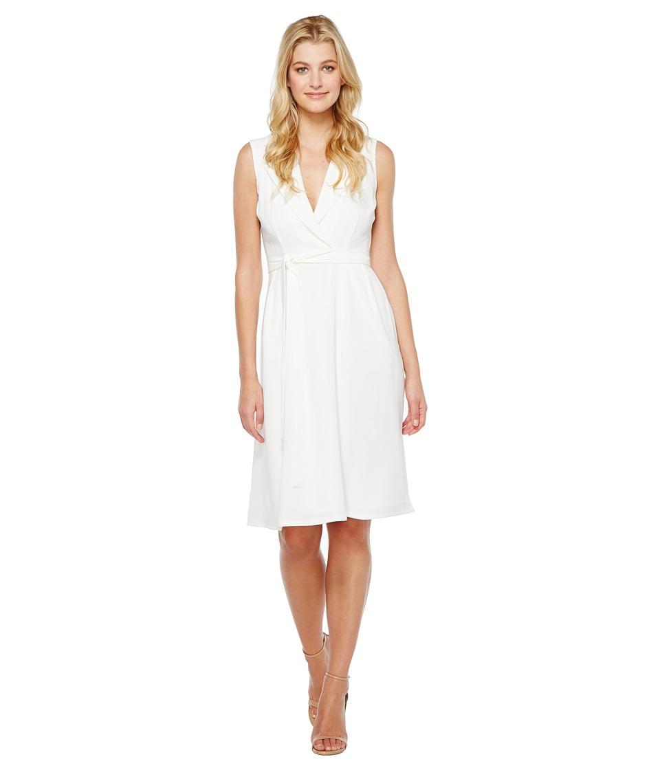 CATHERINE Catherine Malandrino Lucinda Dress (Empire White) Women