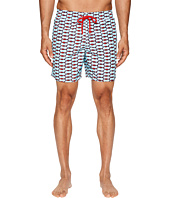 Vilebrequin - Moorea Fishnet Swim Trunk