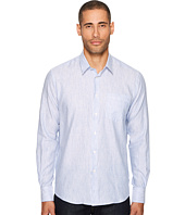 Vilebrequin - Long Sleeve Striped Linen Button Down