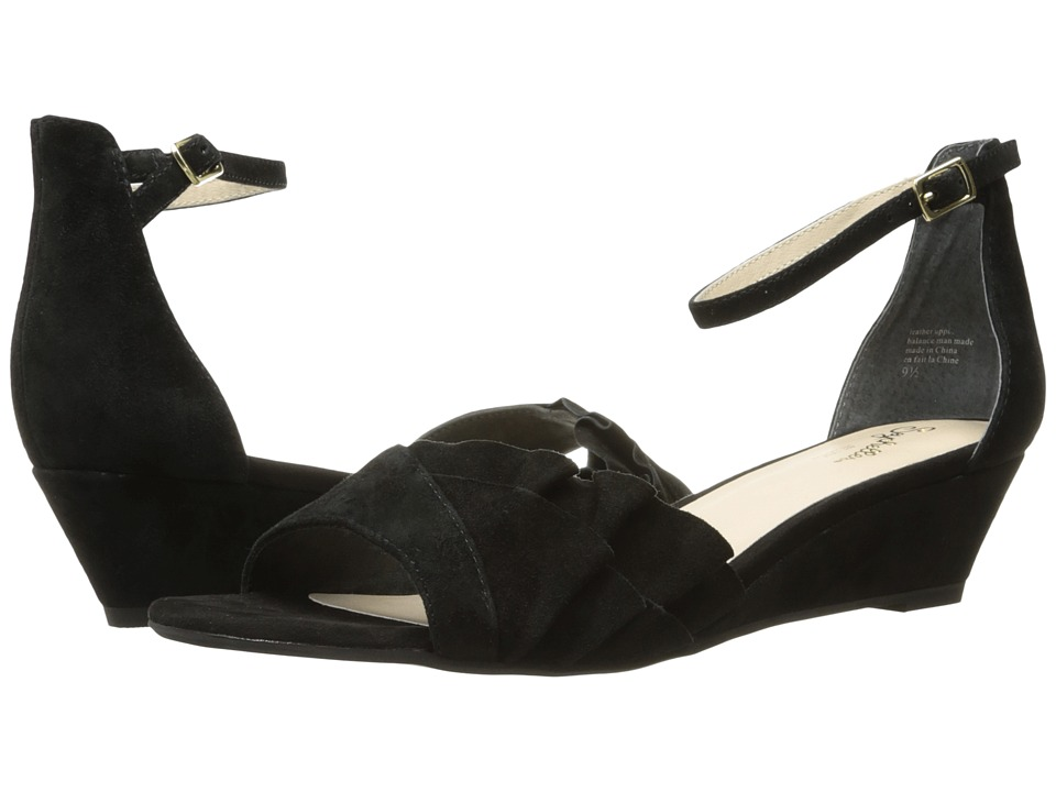 1950s Style Shoes Seychelles - Coffee Black Womens Shoes $69.99 AT vintagedancer.com