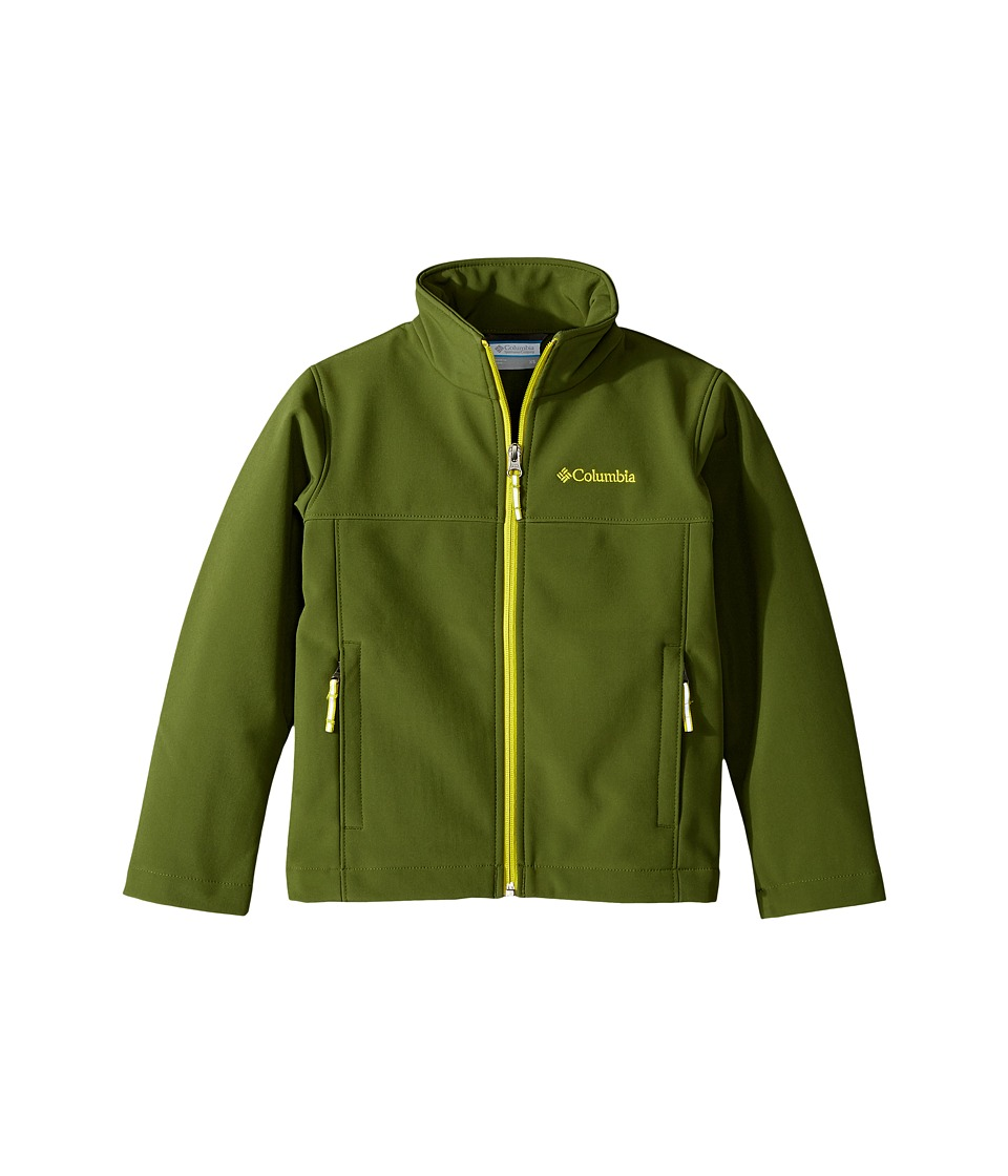 Columbia Kids - Ascender Softshell