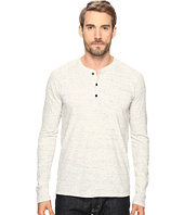 Splendid Mills - Long Sleeve Raglan Henley
