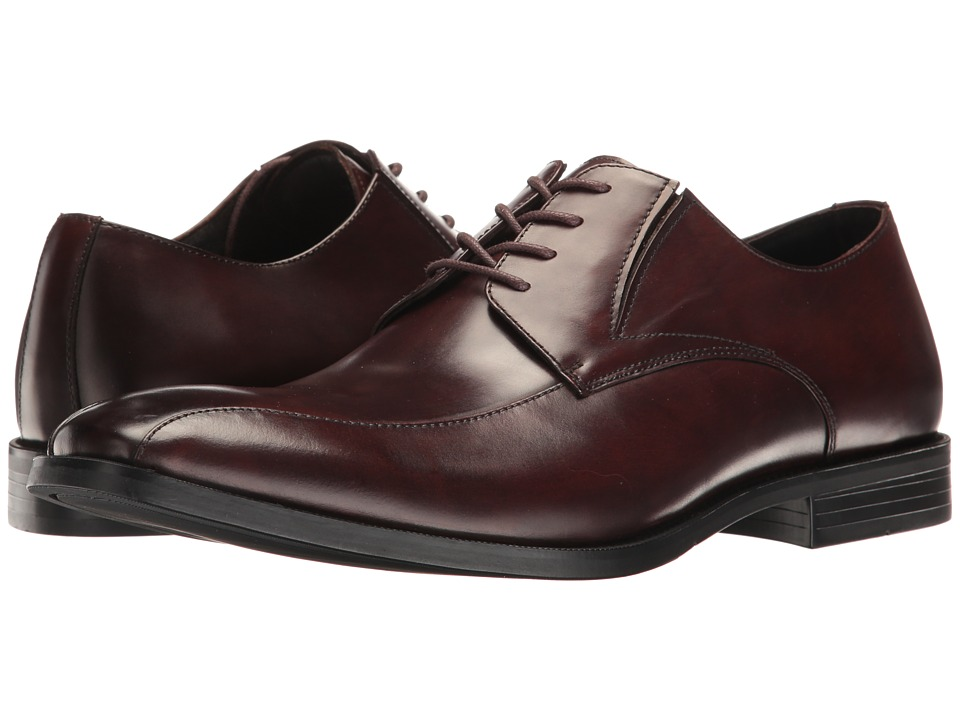 Kenneth Cole New York Extra Ticket (Brown) Men