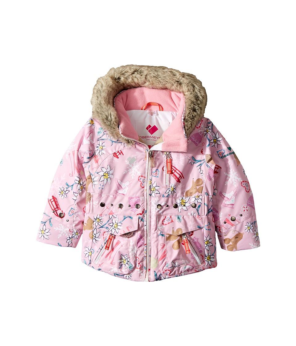 Obermeyer Kids - Taiya Jacket (Toddler/Little Kids/Big Ki...