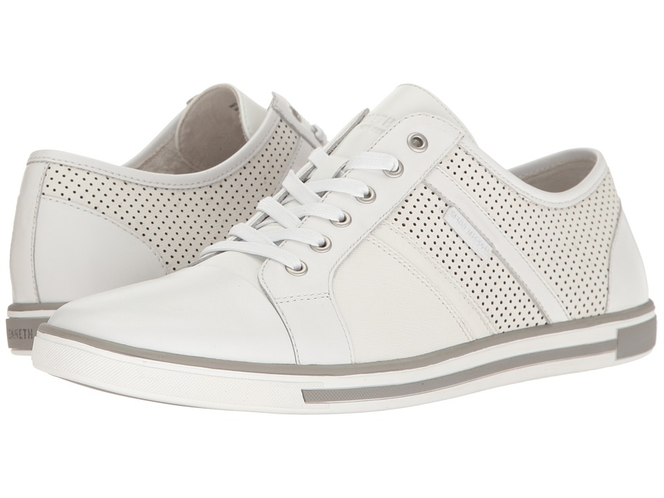 Kenneth Cole New York Initial Step (White) Men