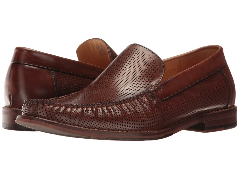 Kenneth Cole New York In The Media (Cognac) Men
