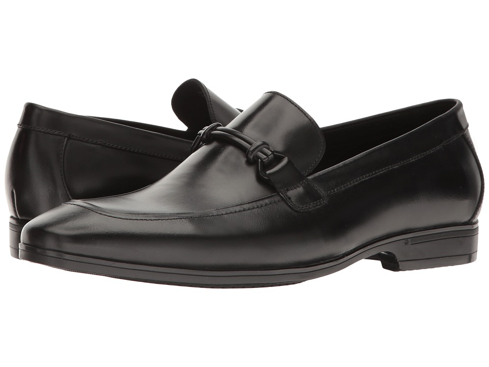 Kenneth Cole New York Spare Time (Black) Men