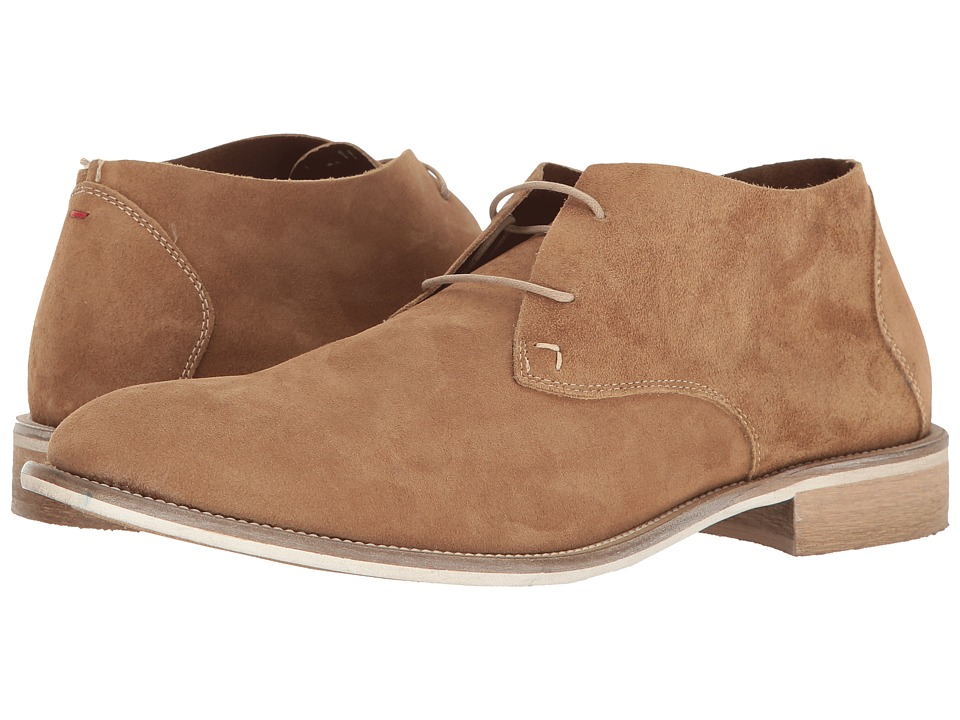 Kenneth Cole New York Take Comfort (Tan) Men