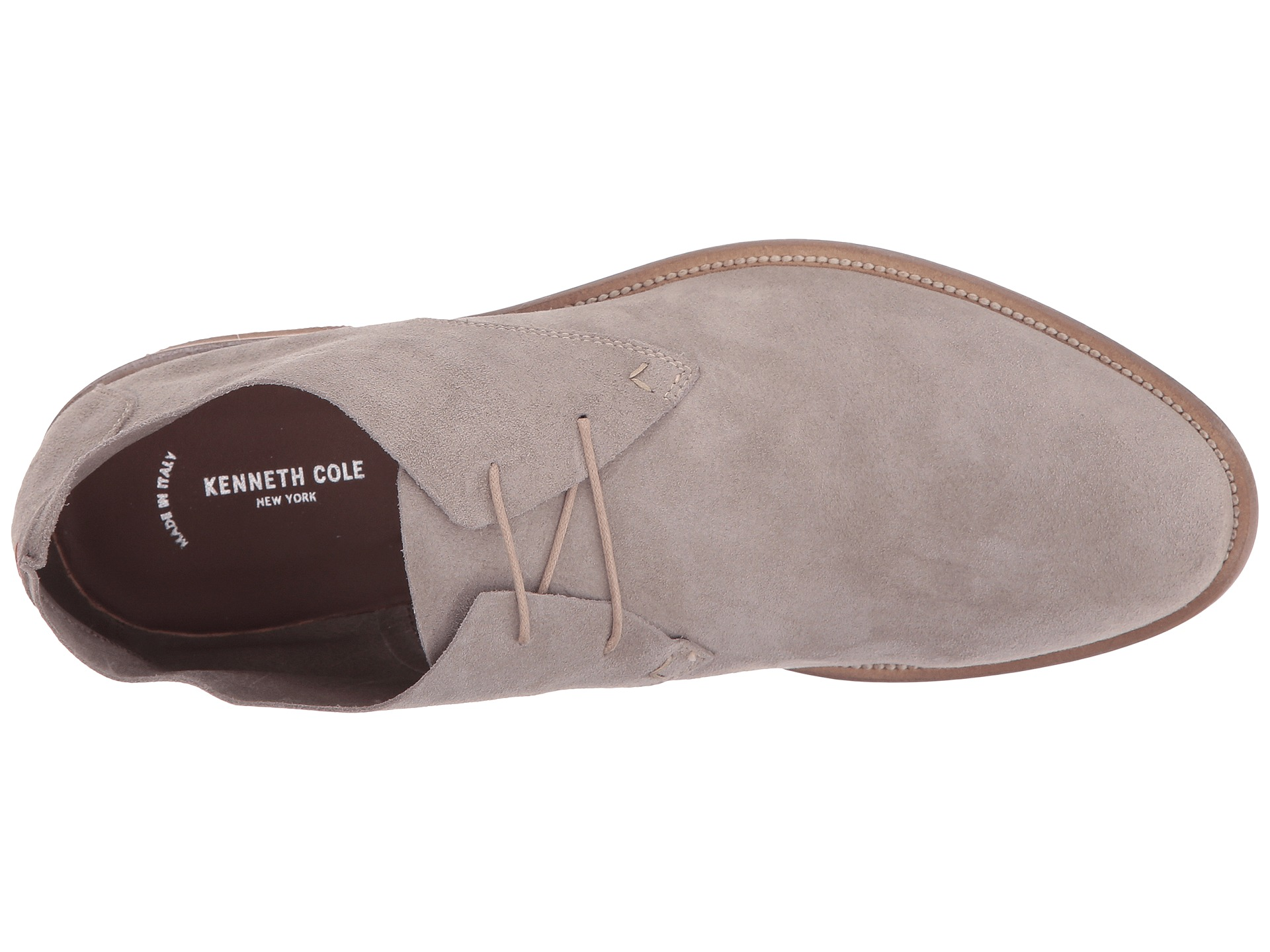 Kenneth Cole New York Take Comfort Taupe