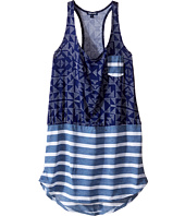 Splendid Littles - Deckhouse Geo Dress Cover-Up (Big Kids)