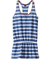 Splendid Littles - Chambray Cottage Dress Cover-Up (Big Kids)