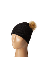 Polo Ralph Lauren - Donegal Aran Beanie with Pom