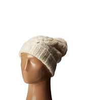 Polo Ralph Lauren - Chunky Aran Cuff Hat with Pom