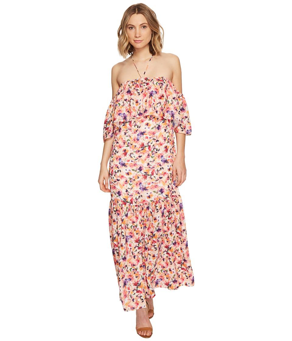 CATHERINE Catherine Malandrino Paxton Dress (Garden Floral) Women