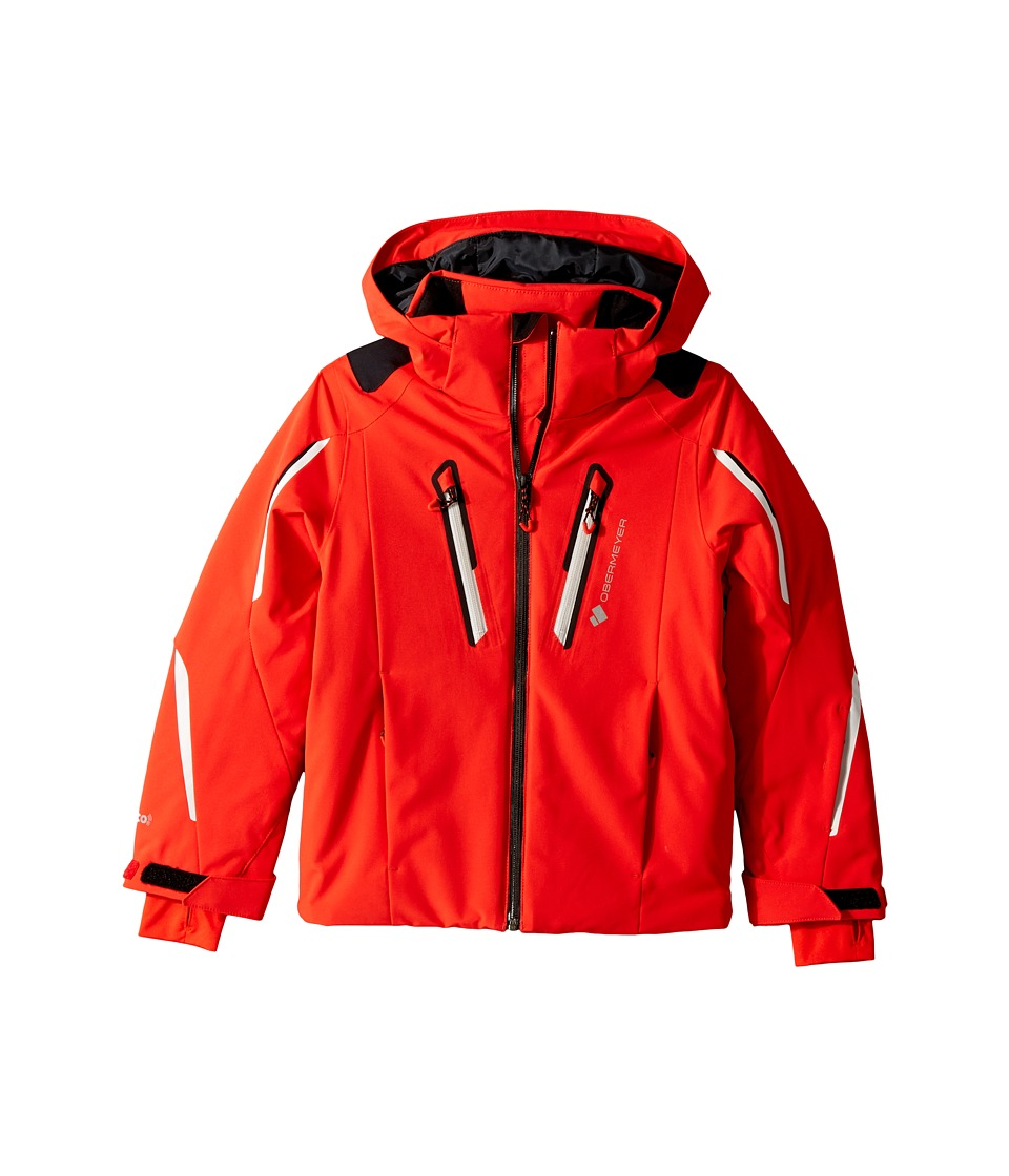 Obermeyer Kids - Mach 8 Jacket (Little Kids/Big Kids) (Re...