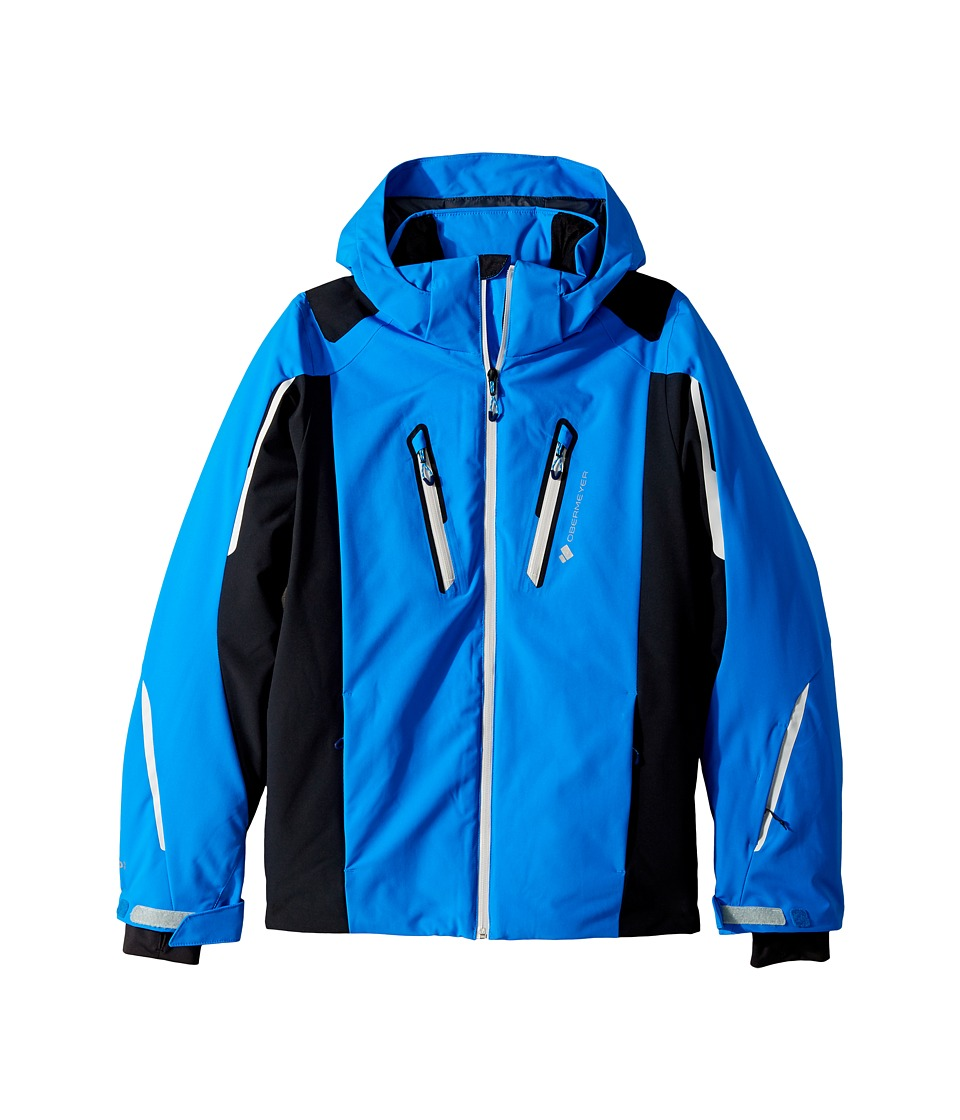 Obermeyer Kids - Mach 8 Jacket (Little Kids/Big Kids) (St...