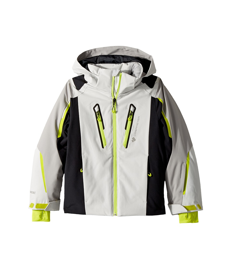 Obermeyer Kids - Mach 8 Jacket (Little Kids/Big Kids) (Fo...