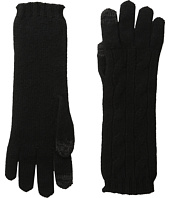 Polo Ralph Lauren - Cashmere Cable Touch Gloves