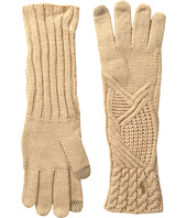 Polo Ralph Lauren - Abstract Traveling Cable Gloves