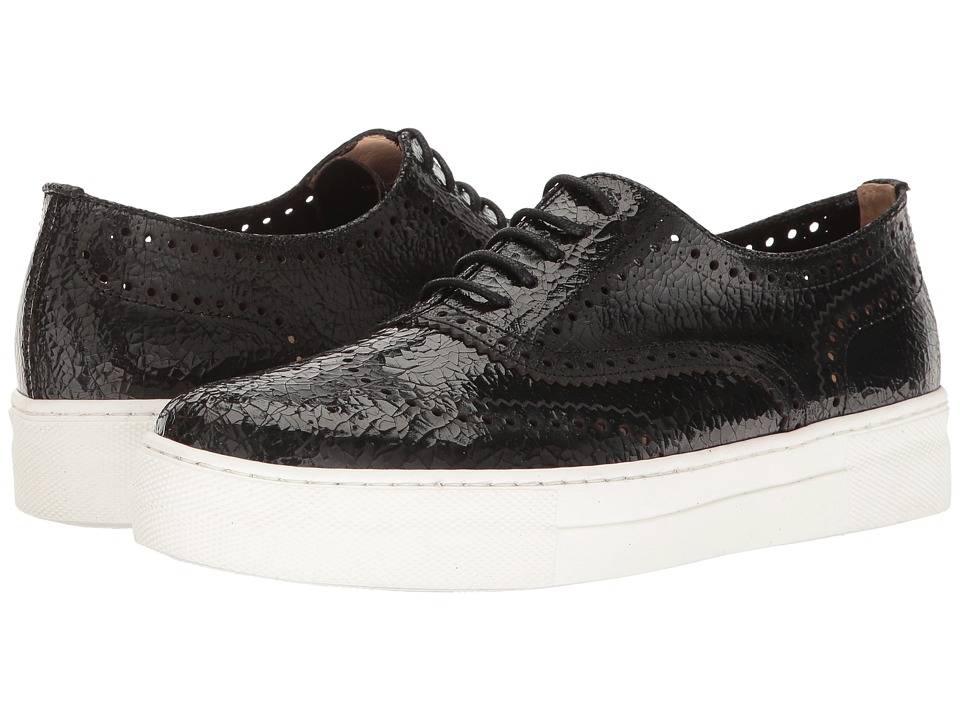 Shellys London Kimmie Sneaker (Black) Women