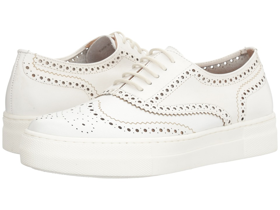 Shellys London Kimmie Sneaker (White) Women