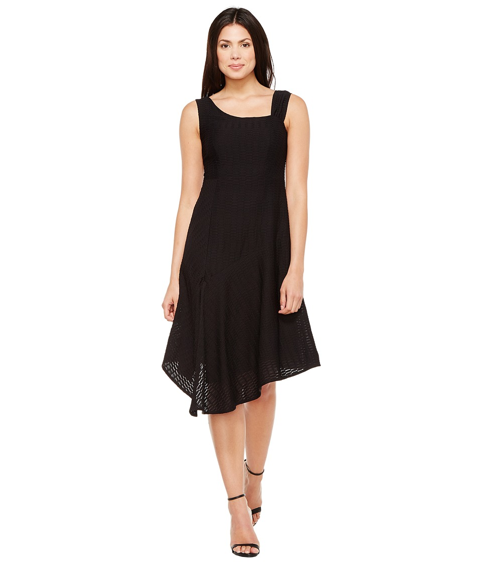 Nanette Lepore First Mate Dress (Black) Women
