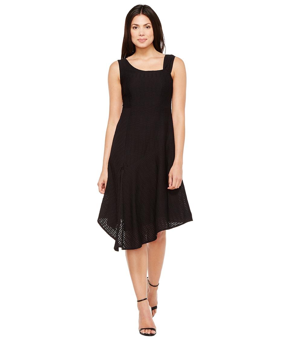 Nanette Lepore First Mate Dress (Black) Women