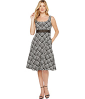 Nanette Lepore - Vineyard Dress