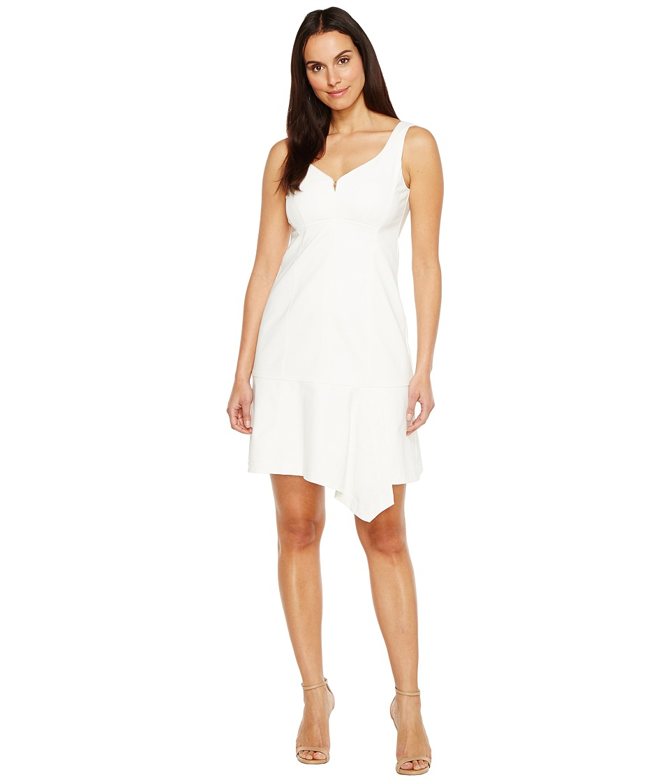 Nanette Lepore Sparkler Shift (White) Women